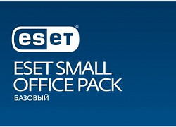 ESET NOD32 Small Office Pack Базовый